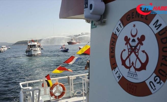 Kıyı Emniyeti Genel Müdürlüğüne 32 personel alınacak
