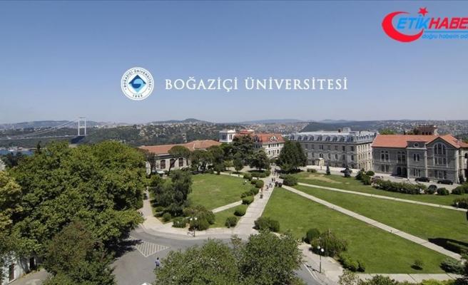 'Koronavirüs'ün ekonomiye etkisi Boğaziçi Üniversitesi'nde ders oldu