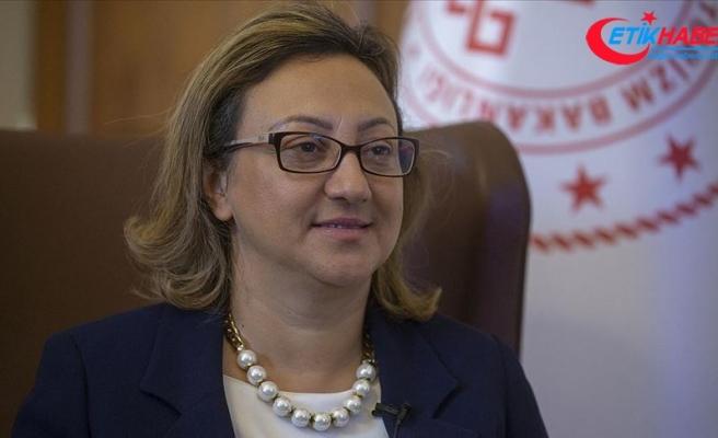 Kültür ve Turizm Bakan Yardımcısı Yavuz: Özel tiyatrolara maddi desteklerimiz sürüyor
