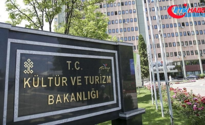 Kültür ve Turizm Bakanlığı Vakıflar Genel Müdürlüğüne personel alımı