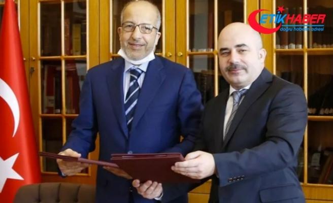 Merkez Bankası, Libya Merkez Bankası ile Mutabakat Zaptı imzaladı