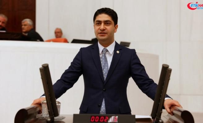 MHP'li Özdemir: Çölaşan ve aynı zihniyet sahipleri hüsrandan kurtulamayacaklar