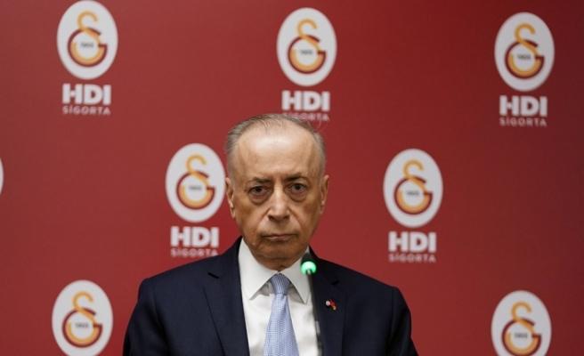 Galatasaray Başkanı Cengiz'den adaylık açıklaması: Başkan adaylığı ile ilgili bir kararım yok