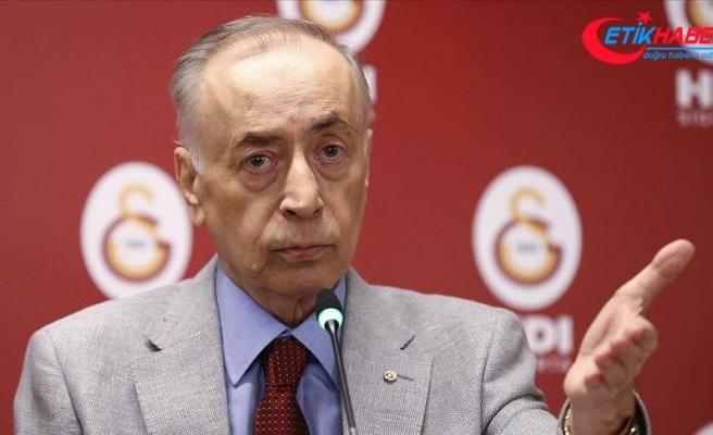Mustafa Cengiz: Kulüpler 'hile-i şeriyye'ye gitmemeli