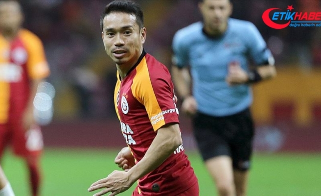 Olympique Marsilya Japon futbolcu Nagatomo'yu transfer etti