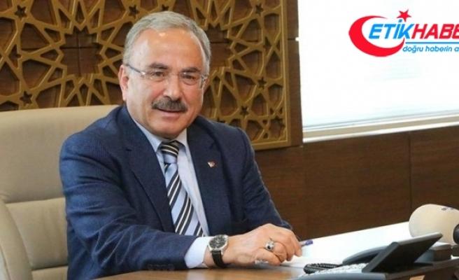 Ordu Büyükşehir Belediye Başkanı Güler, trafik kazası geçirdi: 2'si çocuk, 5 yaralı