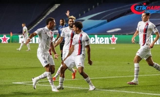 PSG'den ligde üst üste ikinci mağlubiyet