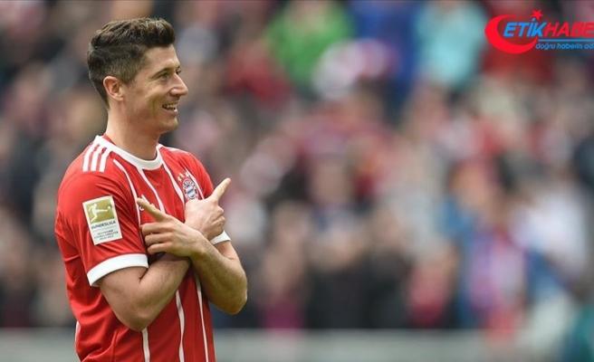 PSG'nin UEFA Şampiyonlar Ligi finalindeki rakibi Bayern Münih oldu