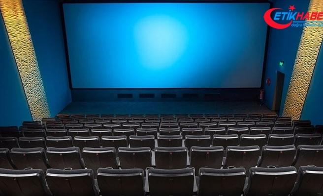Sinema salonları 2 ay daha kapalı kalacak