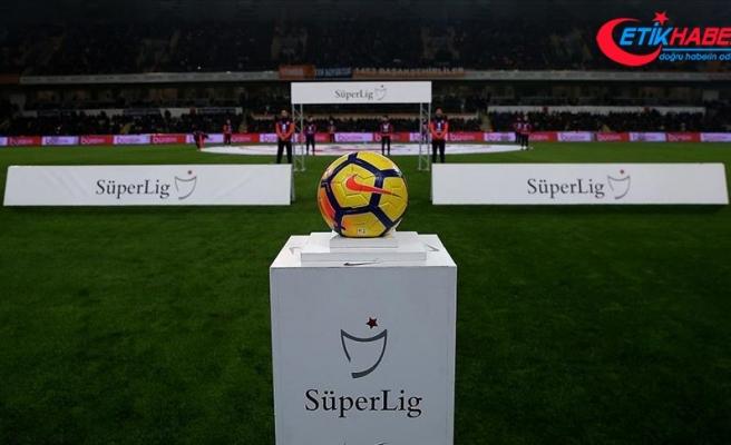 Süper Lig fikstür çekimi 26 Ağustos çarşamba günü gerçekleştirilecek