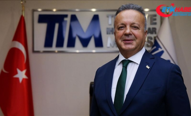 TİM Başkanı Gülle: İhracatla yükselen Türkiye'nin mimarı kadınlarımız olacak