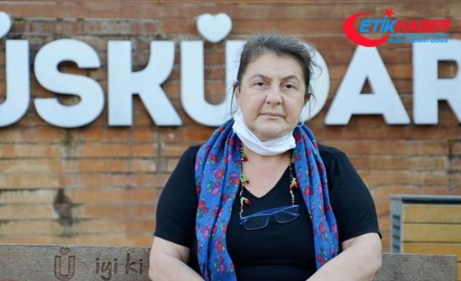 Torununun sünnet parasını çaldıran pazarcı kadına, tezgah komşularından örnek davranış