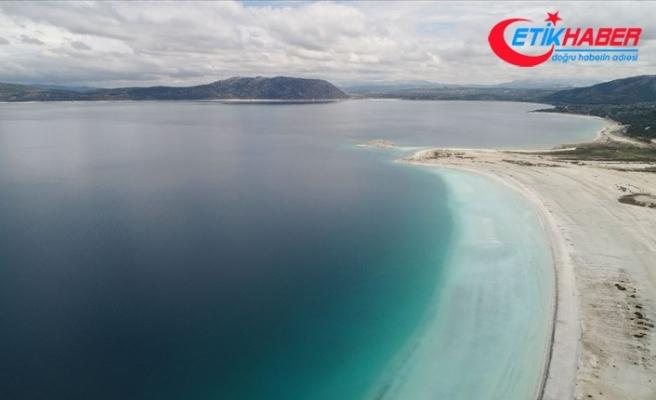'Türkiye'nin Maldivleri'nde bilimsel çalışmalar artırılacak