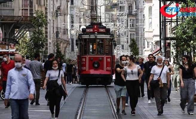 Türkiye'de Kovid-19'u yenenlerin sayısı 230 bin 969'a çıktı