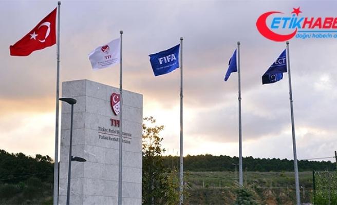 Türkiye Futbol Federasyonu Olağan Genel Kurulu 1 Eylül'de yapılacak