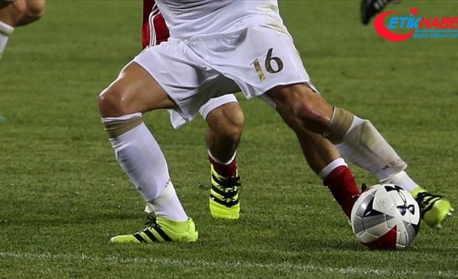 Sivasspor'un UEFA Avrupa Ligi'ndeki rakibi Maccabi Tel-Aviv haftayı bir puanla kapattı