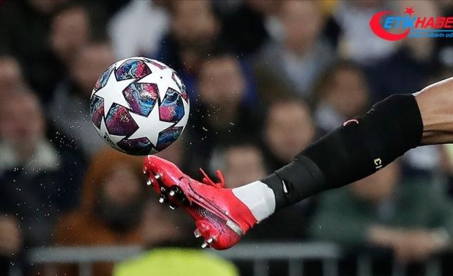 UEFA Şampiyonlar Ligi'nde son yarı finalist Olympique Lyon