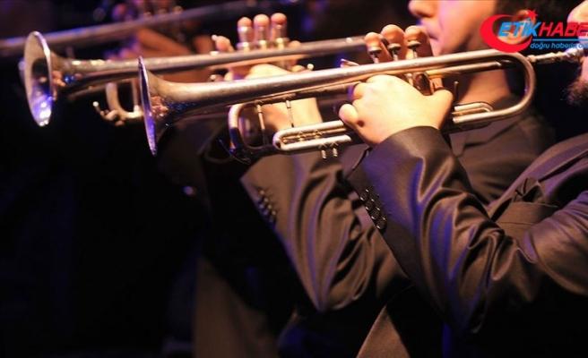27. İstanbul Caz Festivali konserleri 3 Ekim'den itibaren çevrim içi izlenebilecek