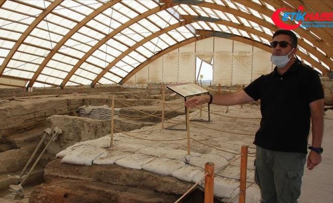 9 bin yıllık tarihe Türk kazı başkanı