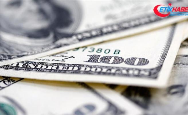 Dolar/TL, 8,38 seviyesinden işlem görüyor