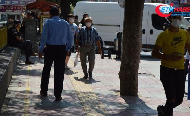 Afyonkarahisar, Düzce ve Kayseri'de karantina ihlali yapanlar yurtlara yerleştirilecek