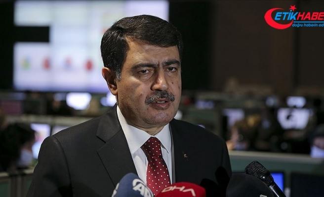 Ankara Valisi Şahin'den salgında 'birincilik' uyarısı