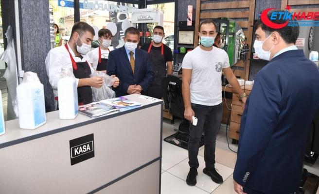 Ankara Valisi Vasip Şahin: Kurallara riayet edilmezse günün şartlarına ve ihtiyaçlarına göre yeni ek tedbirler alınacak