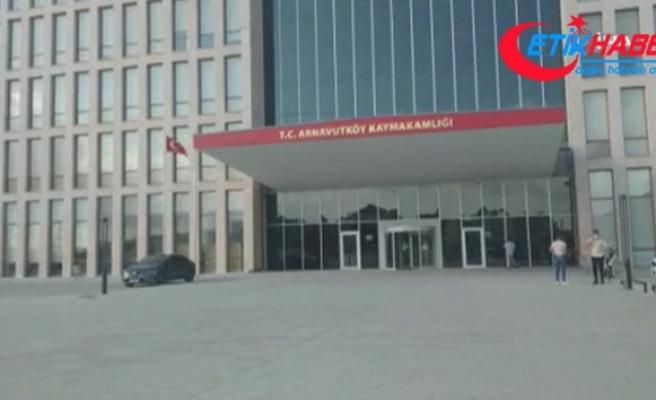 Arnavutköy'de 3.9 milyon TL'lik dolandırıcılığı tapu memuru durdurdu!
