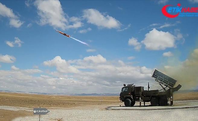 Azerbaycan Ermenistan'ın, Yevlah kentine ikinci füze saldırısını engelledi