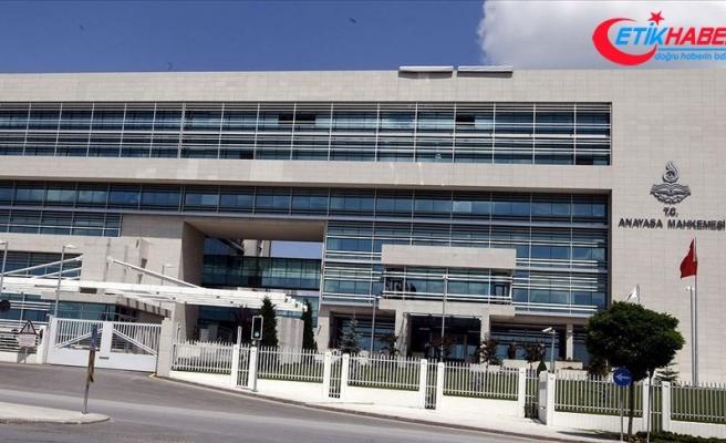 AYM Genel Kurulundan Osman Kavala'nın bireysel başvurusuna ret