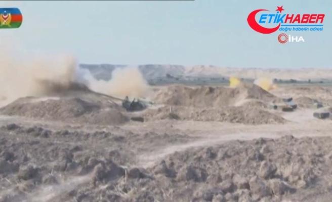 Azerbaycan ordusu, Ermeni ordusuna ait 2 tankı daha vurdu