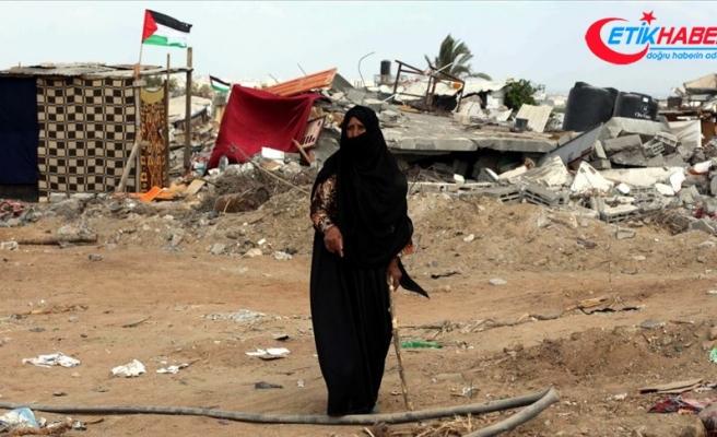 BAE ve Bahreyn'in barıştığı Netanyahu döneminde 3 bin 500'e yakın Filistinli katledildi