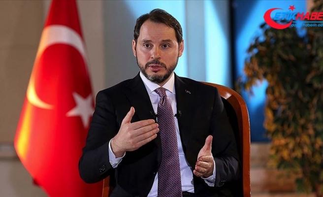 Bakan Albayrak: Bu yıl ihracata yeni başlayan ihracatçılar 1 milyar dolara yakın hacim oluşturdu