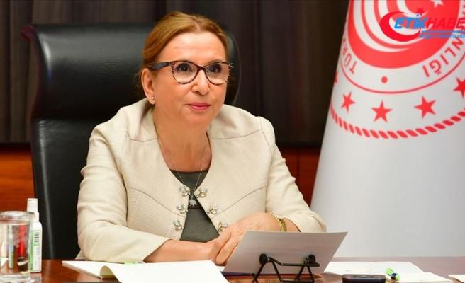 Ticaret Bakanı Pekcan: Eylül ihracatımız 16 milyar 13 milyon dolar