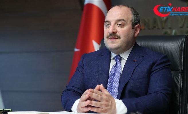 Bakan Varank: Ağustosta 18,3 milyar liralık yatırımı destekleyip 28 bin vatandaşa yeni iş imkanının önünü açtık