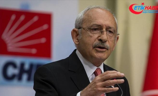 Kılıçdaroğlu: Kayyum atıyorsanız o ülkede demokrasi yoktur