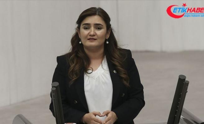 CHP'li Kılıç'tan öğrenim kredilerinin artırılması, geri ödemelerinin yarı oranında yapılması teklifi
