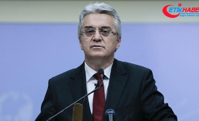 CHP'li Kuşoğlu: Fransa aykırı çıkışlar yapıyor ama başarılı olması mümkün değil