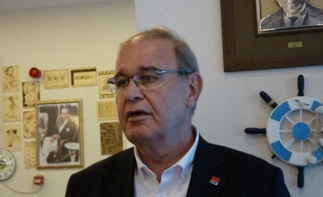 CHP Sözcüsü Öztrak koronavirüse yakalandı