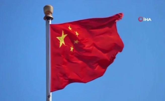 """""""Çin, Rusya ve Hindistan barış İçin kararlı"""""""