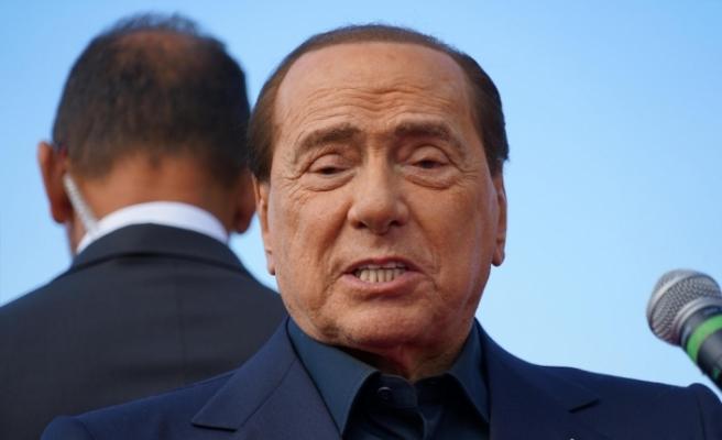 Covid-19'a yakalanan Berlusconi'nin durumu iyiye gidiyor