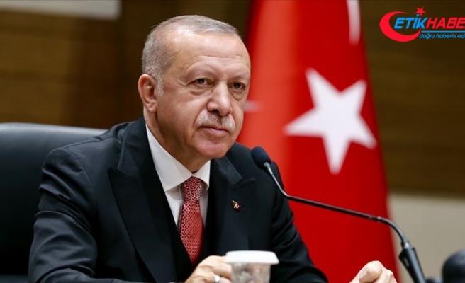 Cumhurbaşkanı Erdoğan: Ülkemiz için doğrusu, hayırlısı, iyisi neyse onu yapmaya devam edeceğiz