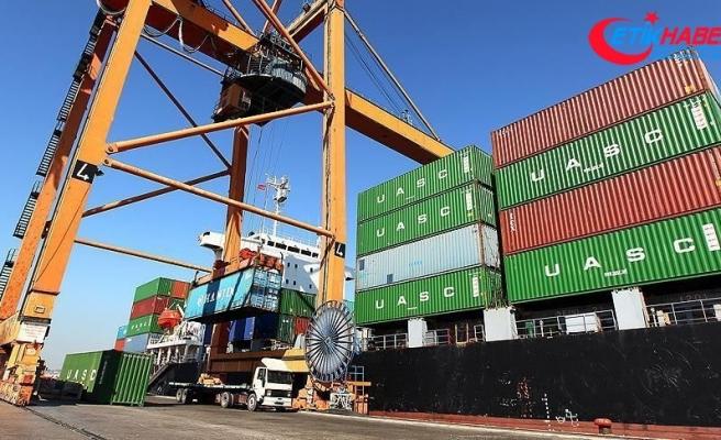 Doğu Anadolu İhracatçılar Birliği üyelerinden 199 ülkeye 8 ayda 1,2 milyar dolarlık ihracat