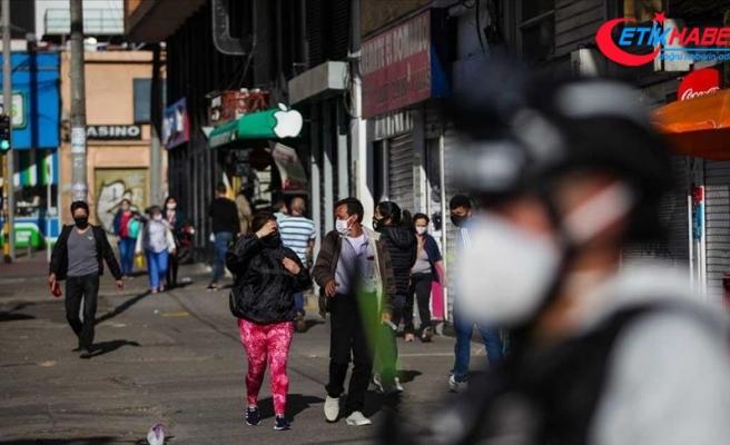 Dünya genelinde Kovid-19 tespit edilen kişi sayısı 35 milyon 400 bini aştı