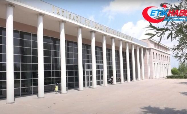 ESOGÜ'den Uluslararası İktisat Kongresi