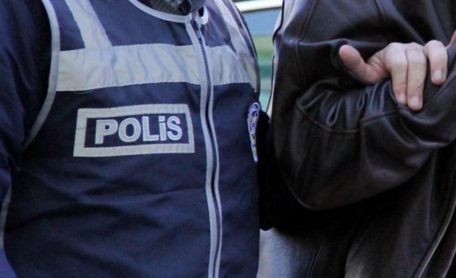 """FETÖ'nün """"Hücre evi"""" yapılanmasında 20 tutuklama"""