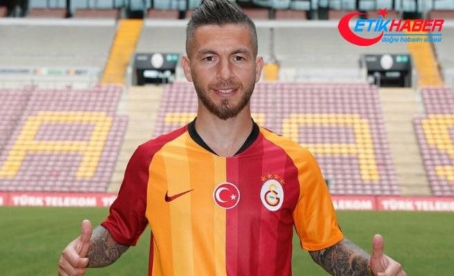 Galatasaray'da Adem Büyük'ün sözleşmesi feshedildi