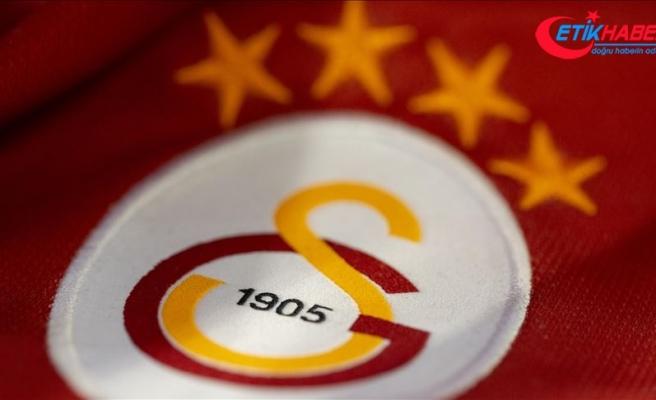 Genç futbolcu Mustafa Kapı, Galatasaray'a veda etti