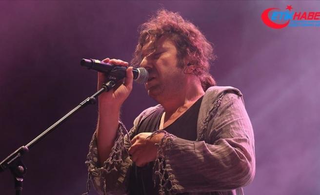 Şarkıcı Halil Sezai yarın hakim karşısına çıkacak