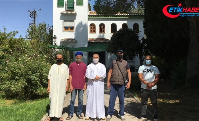 Granada'daki Müslüman toplumu Endülüs İslam kültürünü koruyup geliştirmek için yardım bekliyor